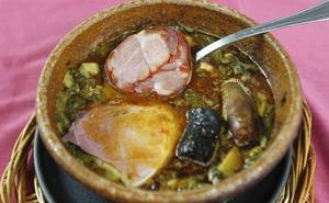 Los establecimientos ofrecerán menús elaborados a base de productos de la matanza del cerdo