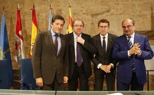 Frente común para una financiación autonómica basada en la «equidad y la solidaridad»