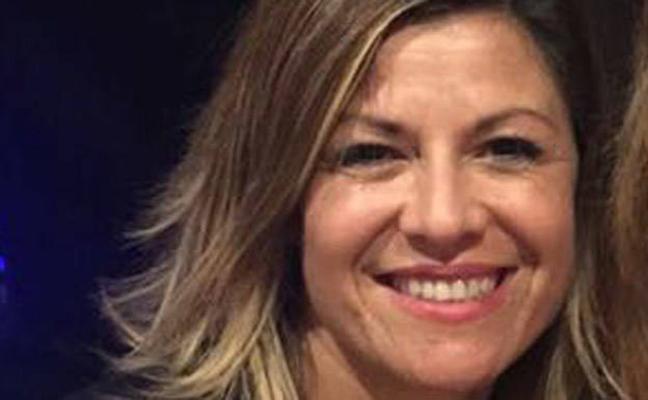 Sonia Rubiera, la sonrisa que conquistó Gijón