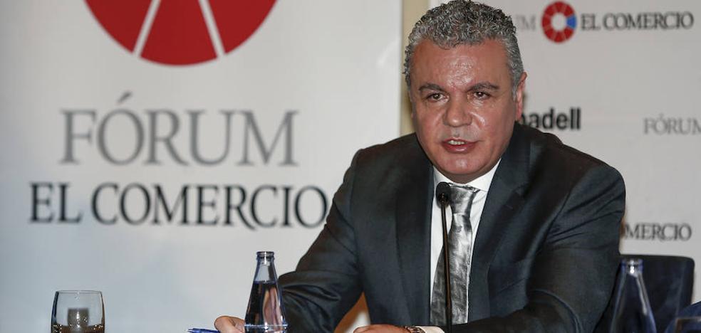 Belarmino Feito: «Asturias tiene capacidad para estar a la cabeza de la recuperación, a largo plazo»