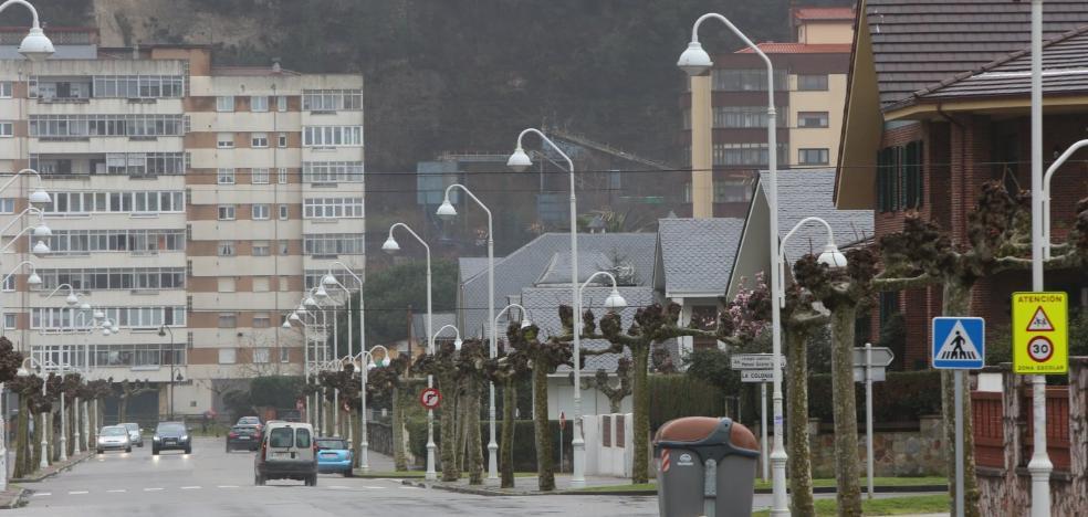 El Ayuntamiento de Castrillón invertirá 1,3 millones de euros con cargo al remanente