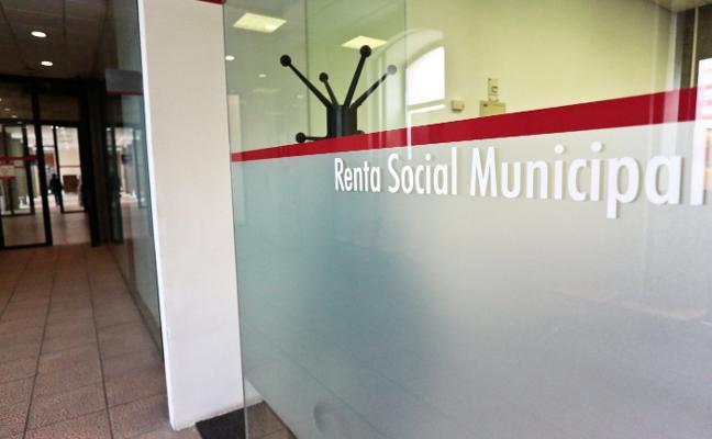 Illán dará prioridad a Xixón Sí Puede e IU en la negociación de la renta social