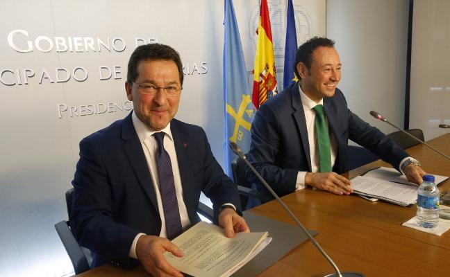 Educación solo espera la nueva propuesta para autorizar Organización Industrial en Gijón