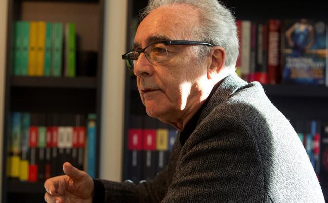 Juan José Millás: «La realidad es más delirante que cualquier ficción»