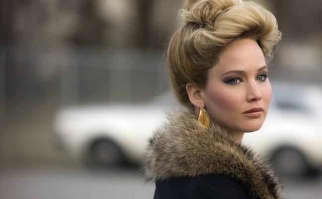 Jennifer Lawrence se retira del cine durante un año