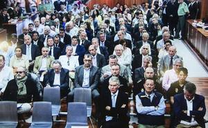 Autorizan la venta de relojes intervenidos a Roca en el 'caso Malaya' por 57.000 euros