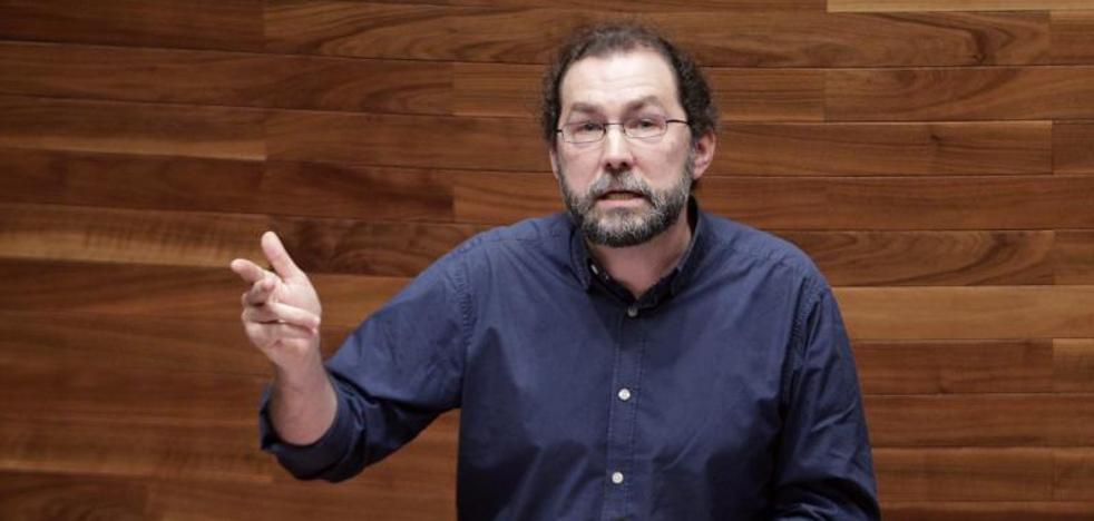 Emilio León denuncia el silencio del PP ante el caso de Ama Lara