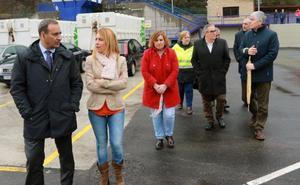 «La Pereda no va a ser la incineradora de Asturias», dice Fernando Lastra