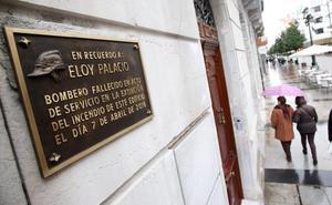 El Ayuntamiento de Oviedo inicia el proceso para resolver las reclamaciones por el incendio de Uría