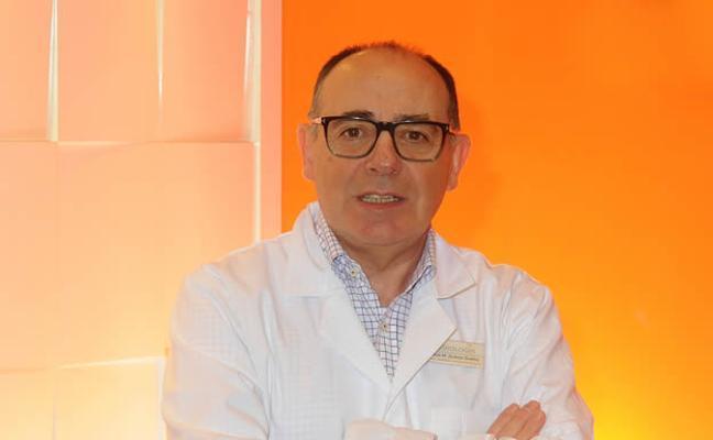 Dr. Jesús Manuel Suárez Suárez