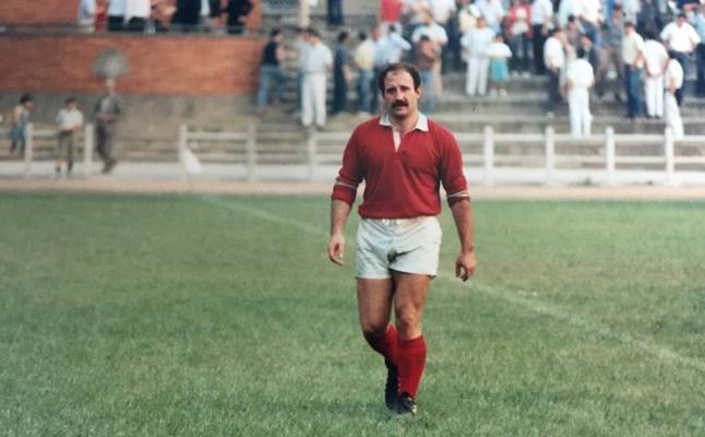 El rugby asturiano llora a Joaquín Uría