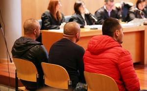 Se suspende temporalmente el juicio contra los hermanos Sandulache