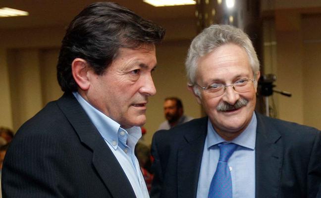 Antonio Trevín: «Perdónalos Javier. No saben lo que dicen. Ni dónde lo dicen»