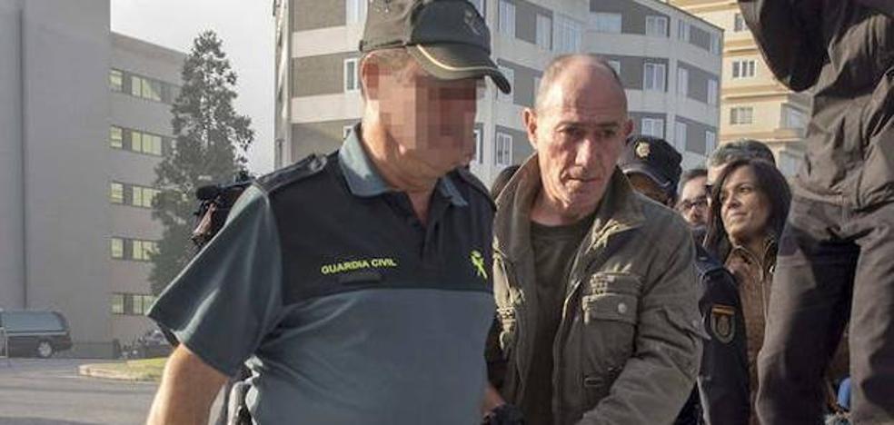 El 'violador del estilete' absuelto de un delito de hurto