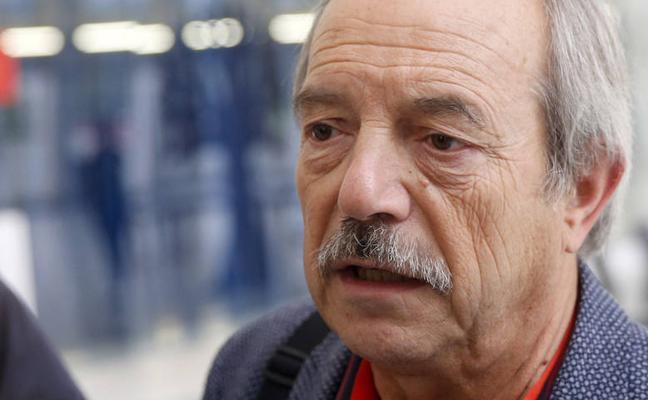 Wenceslao López: «Un whatsapp no merece la pena que sea motivo de crispación»