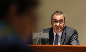 Lastra insta a los socialistas a «recuperar la importancia histórica» en Mieres