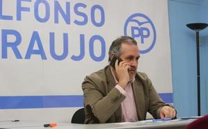 El PP de Avilés niega irregularidades en el Congreso y rechaza suspenderlo