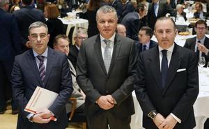 Feito pide unidad a políticos y agentes sociales por un cambio que supere la «Asturias de segunda»