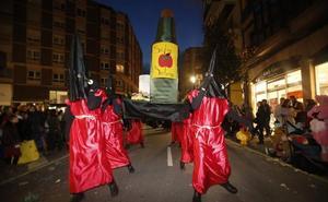 'Rivi': «El botellón es un problema muy serio que no se soluciona con represión»
