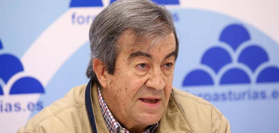 Cascos: «La oficialidad en Asturias es absolutamente inimaginable»