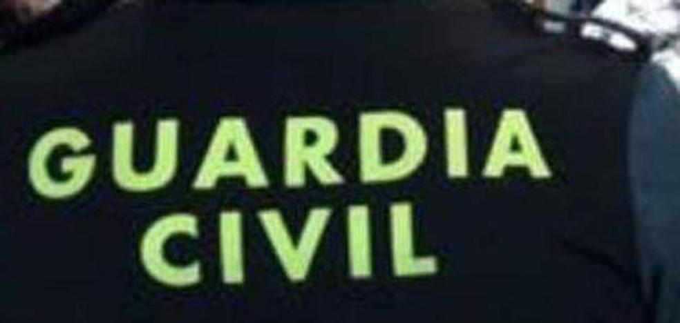 Detenido un hombre de 31 años por cuatro robos en Avilés y Corvera