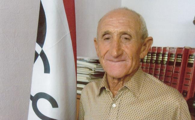 Fallece a los 79 años 'Kini' Fernández, gran deportista y veterano grupista