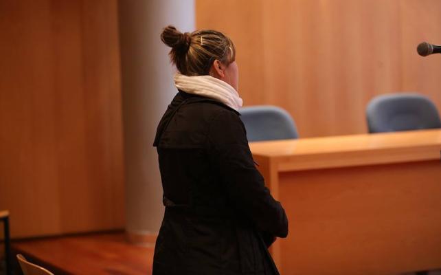 «Me pegaba sin parar. Había días que estaba rabiada», dice el octogenario supuestamente maltratado por su mujer en Oviedo
