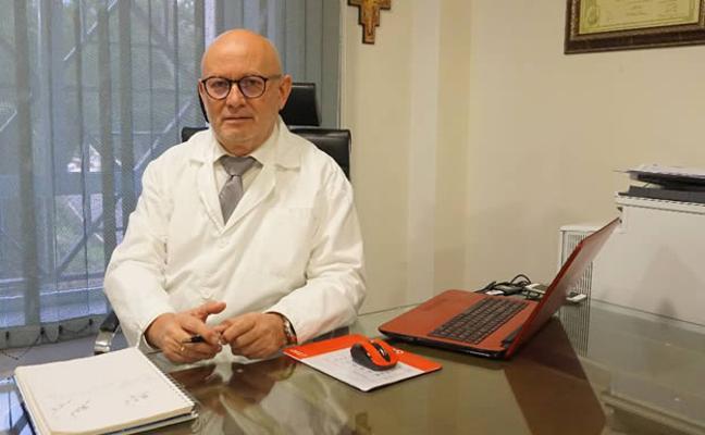 Dr. Antonio Linares