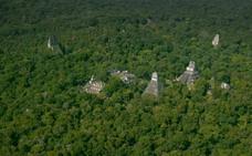 Guatemala no puede asegurar la conservación de la megalópolis maya recién descubierta