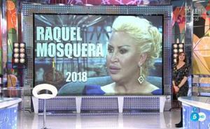 'Supervivientes 2018' | Raquel Mosquera, primera concursante confirmada