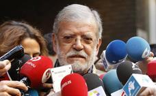 Juan Carlos Rodríguez Ibarra sobre el boicot a Javier Fernández: «Se han saltado todos los límites»