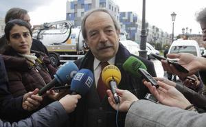 El alcalde de Oviedo hace un llamamiento al PSOE asturiano a «rebajar la la tensión»