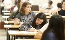 Los alumnos asturianos son los segundos con mejor nota en lengua castellana