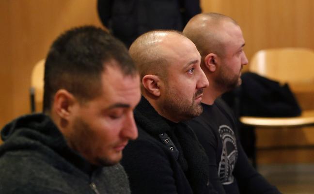 Las víctimas de los Sandulache, «angustiadas» tras la suspensión del juicio