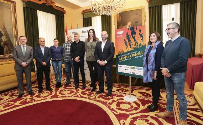 El cross español lucirá sus mejores galas en Gijón