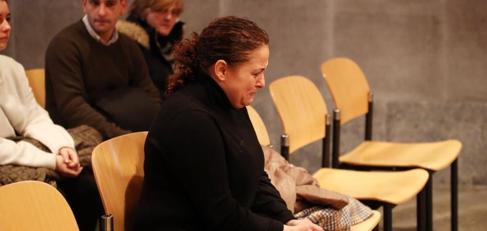 La envenenadora del Hospital de Arriondas acepta un año y medio de cárcel