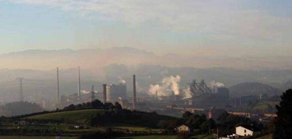 La Coordinadora Ecologista enviará los datos «reales» de la contaminación a la UE