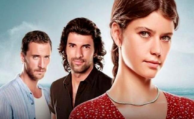 '¿Qué culpa tiene Fatmagül?', la telenovela turca que ha conquistado España