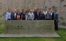 La Universidad de Oviedo contribuye a mejorar la extracción de minerales esenciales para la industria tecnológica