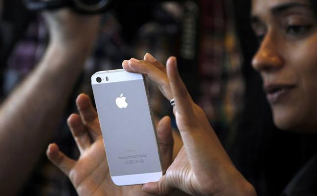 Fallo en Apple: la letra que puede bloquear tu iPhone