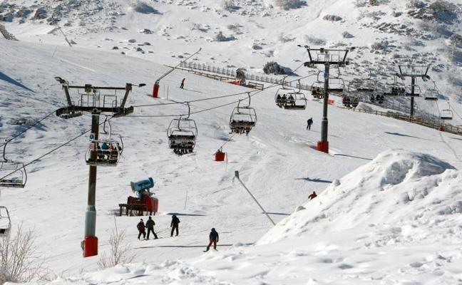 Asturias tendrá un fin de semana soleado, pero muy frío