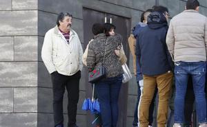 El parricida de Monteana, culpable de homicidio según el jurado popular