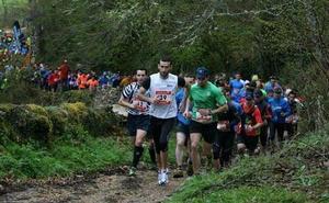 Los ecologistas piden cambiar el recorrido del 'trail' Puerta de Muniellos por daños al urogallo