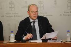 El PP propone reprobar a Areces, tres exconsejeros y ocho directivos por su gestión en el Gitpa