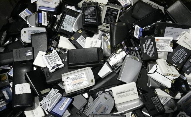 Baterías: un gran dolor de cabeza para las tecnológicas