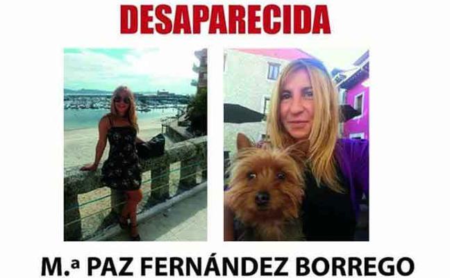 Buscan a una gijonesa desaparecida en Navia el día 14