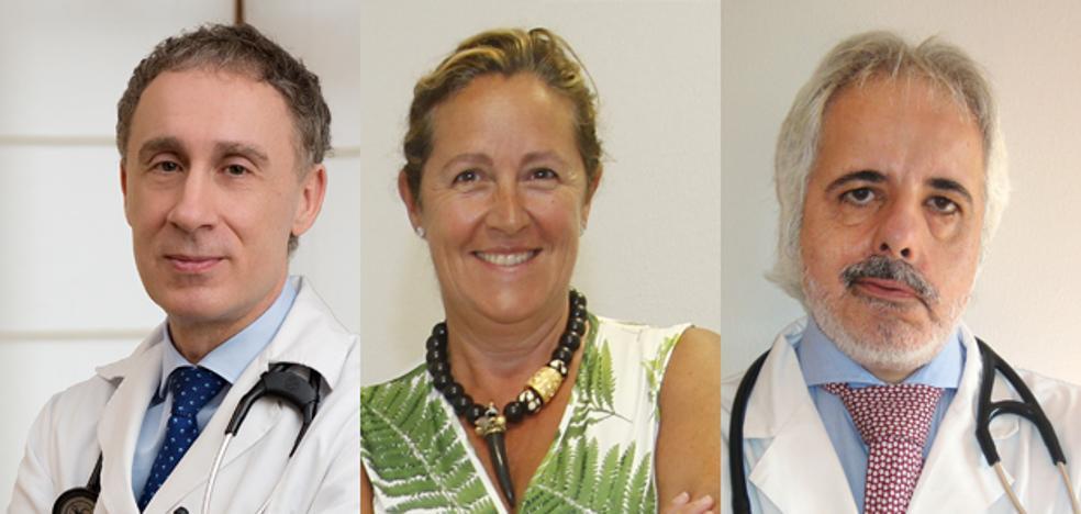 La Cardiología, protagonista en el II Mes de la Salud de EL COMERCIO