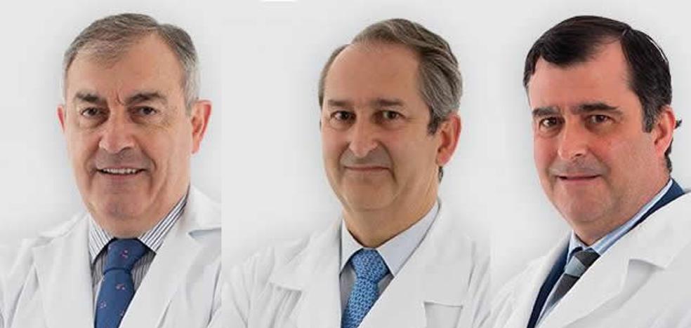 El Instituto Oftalmológico Fernández-Vega, en el 'Mes de la Salud' de EL COMERCIO