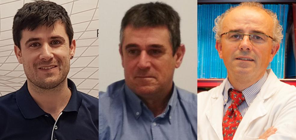 La traumatología y fisioterapia avanzada en el II Mes de la Salud en Asturias de EL COMERCIO