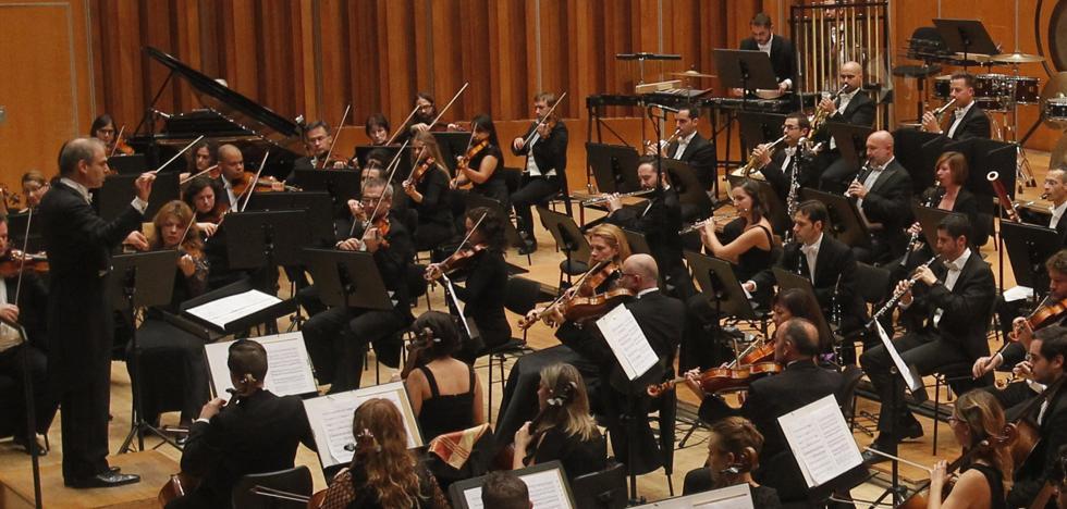 El Consistorio descarta llevar programación al Calatrava porque «el sonido rebota»